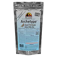 Wysong Archetype Freeze Dried Raw Dog & Cat Food - Quail