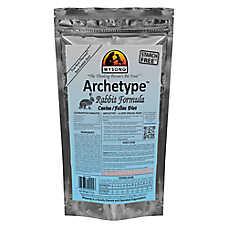 Wysong Archetype Freeze Dried Raw Dog & Cat Food - Rabbit