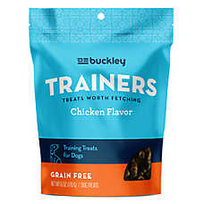 Buckley Trainers Dog Treat - Grain Free