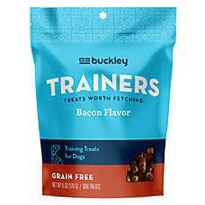 Buckley Trainers Dog Treat - Grain Free