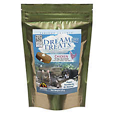Wysong Dream Treats Raw Dog & Cat Treat - Chicken