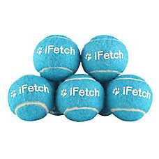 iFetch Balls 5-Pack Mini Dog Toy