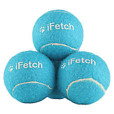 iFetch Too Balls 3-Pack Dog Toy