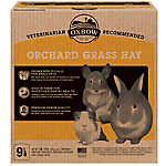Oxbow Orchard Grass Hay