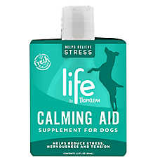 TropiClean® Life™ Calming Aid Dog Supplement