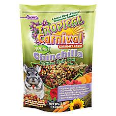 Brown's® Tropical Carnival® Chinchilla Food