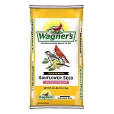 Wagners Four Season Sunflower Seed