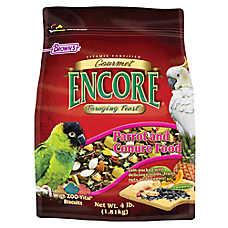 Brown's® Encore® Foraging Feast Parrot Food