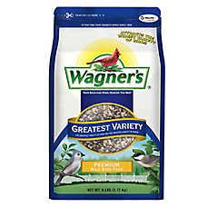 Wagner's Greatest Variety Wild Bird Seed