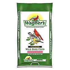 Wagner's Four Season Wild Bird Food
