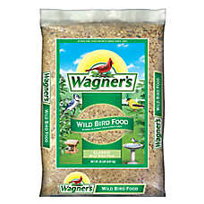Wagner's Classic Wild Bird Food
