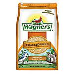 Wagner's Cracked Corn Wild Bird Seed