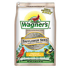 Wagner's Safflower Seed Wild Bird Seed