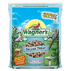 Wagner's Deluxe Treat Wild Bird Food