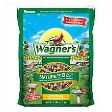 Wagner's Nature's Best Wild Bird Food