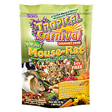 Brown's® Tropical Carnival® Mouse and Rat Food