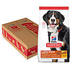 Hill's® Science Diet® Large Breed Adult Dog Food - Chicken & Barley