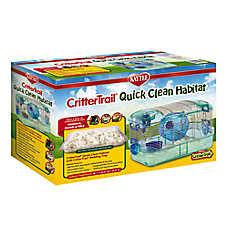 KAYTEE® CritterTrail Quick Clean Habitat