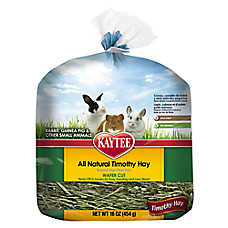 KAYTEE® Wafer Cut Timothy Hay