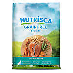 DOGSWELL® Nutrisca Cat Food - Grain Free, Salmon