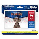 PetArmor® Fast Caps® Over 25lbs Flea & Tick Treatment