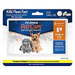 PetArmor® Fast Caps® 2-25lbs Dog & Cat Flea & Tick Treatment