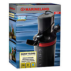 Marineland® Polishing Internal Filter