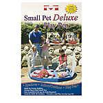 Marshall Pet Small Animal Deluxe Playpen