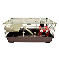 Marshall Pet Townhouse II Ferret Cage