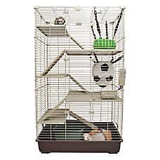 Marshall Pet Penthouse II Ferret Cage