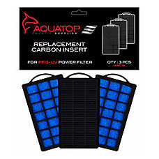 AquaTop Replacement Carbon Cartridge