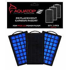 AquaTop Replacement Filter Cartridge