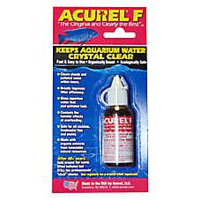 Acurel® Water Clarifier