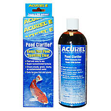Acurel® Pond Clarifier