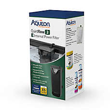 Aqueon® QuietFlow Internal Power Filter