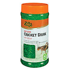 Zilla® Cricket Drink With Calcium