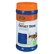 Zilla® Cricket Drink