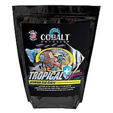 Cobalt™ Tropical Fish Flakes