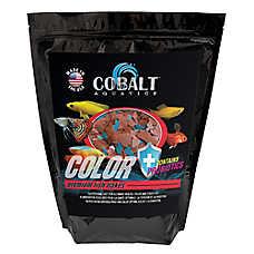 Cobalt™ Aquatics Color Flakes