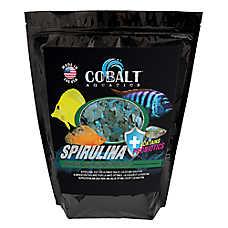 Cobalt™ Aquatics Spirulina Flakes