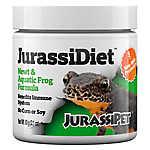 Jurassipet JurassiDiet™ Newt and Frog Food
