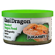 Jurassipet EasiDragon™ Reptile Food