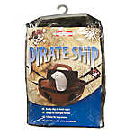 Marshall Pet Pirate Ship