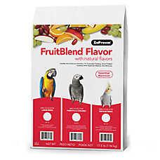 Zupreem® FruitBlend Flavor Large Bird Food