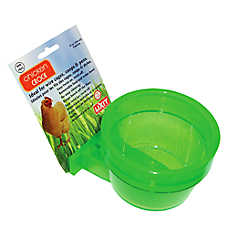 Lixit® Chicken Cage Crock