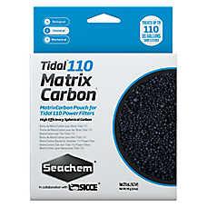 Seachem® Tidal 110 MatrixCarbon