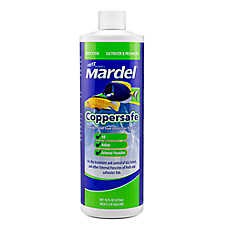 Mardel® Coppersafe Disease Treatment
