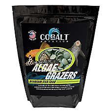 Cobalt™ Shrimp Pellets Algae Grazers
