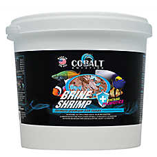 Cobalt™ Aquatics Brine Shrimp Flakes