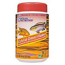 Ocean Nutrition™ Cichlid Omni Flakes